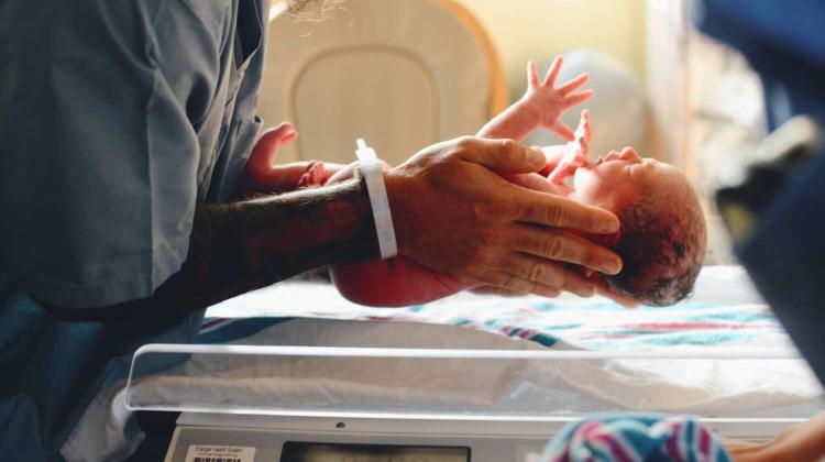 Dünya Üzerinde Tüp Bebekte Son Gelişmeler