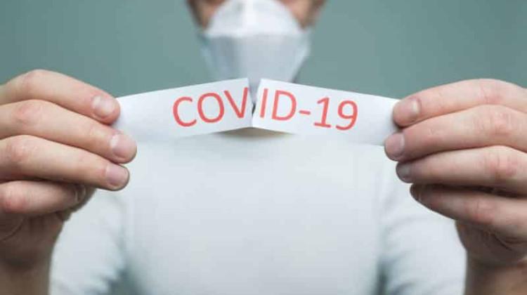 Corona Virüs Covid-19  Tüp Bebek ve Gebelik